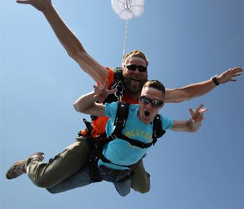 montgomery Skydive