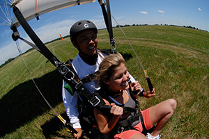 Skydiving Gifts Montgomery
