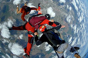 Skydiving Training in Montgomery