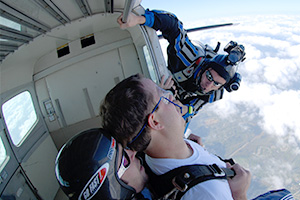 Skydiving Video Packages Montgomery