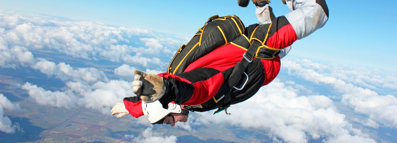 Skydiving School in Montgomery